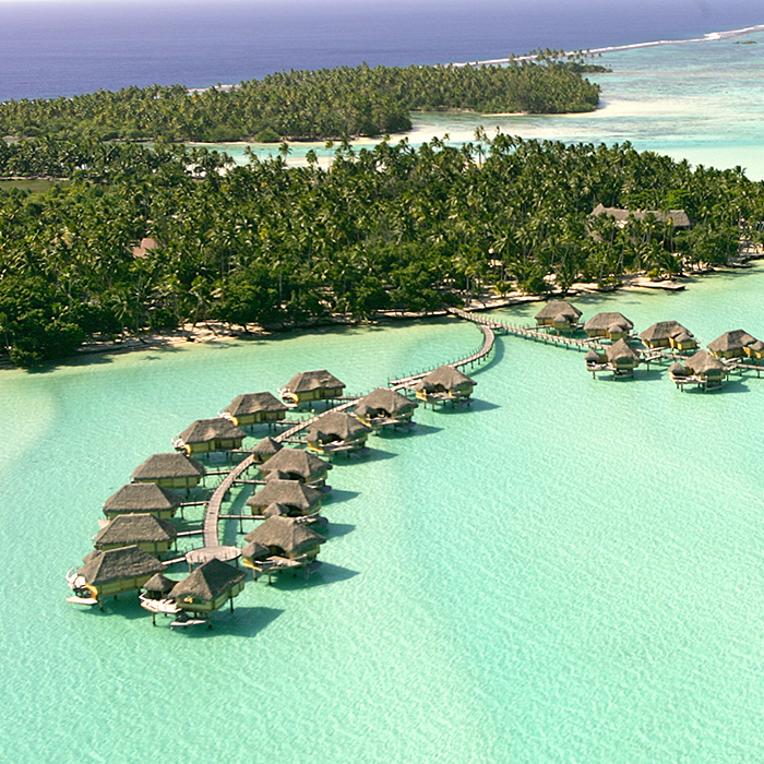 7 Nights in the Islands of Tahiti with All Ways Tailormade Travel