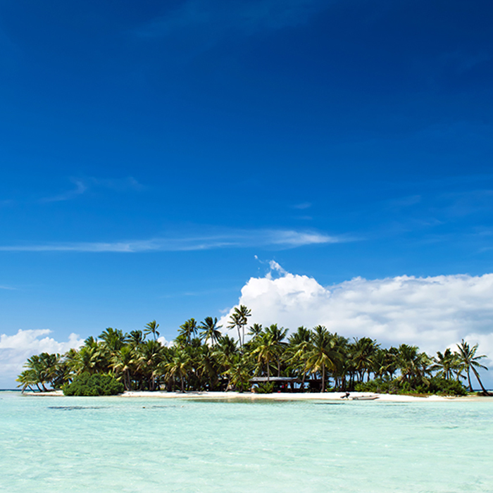 5 Island French Polynesian escape with Travel Nation