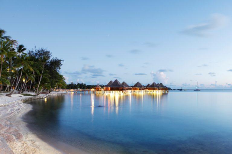 Visit the Tuamotus, Tahiti with Destinology