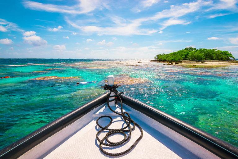 Untouched French Polynesia: Rangiroa, Tikehau and Fakarava with Travel Nation